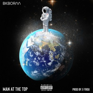 Bkbornn - Man at the Top