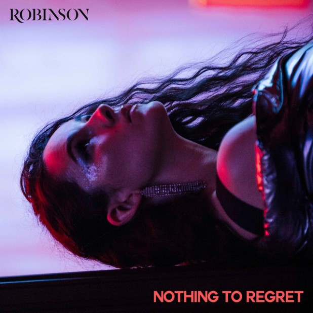 Robinson – Nothing to Regret
