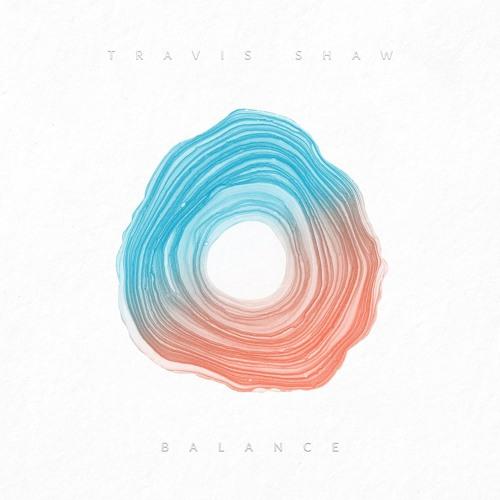 Travis Shaw - Wild Mind