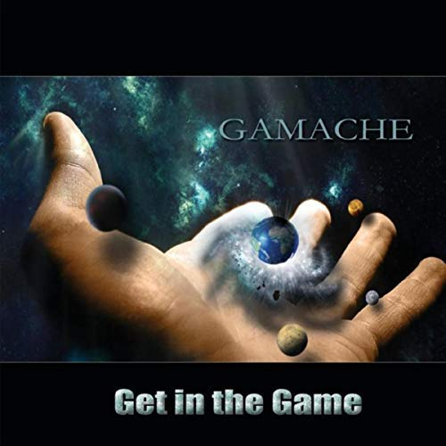 Gamache - Get in the Game