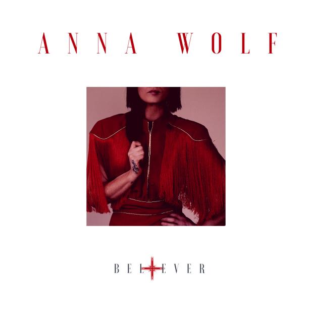 Anna Wolf - Believer
