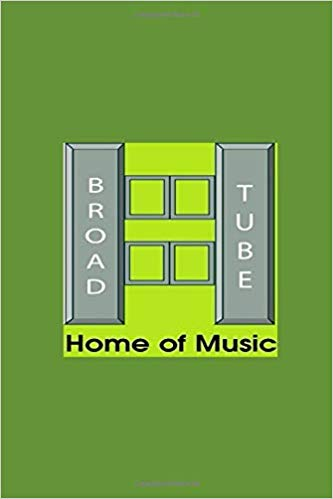 Broadtube Music Mag - Volume 9