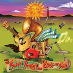 Steve Hensby Band – Chase The Sun