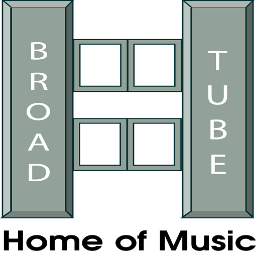 Broadtube Music Channel App