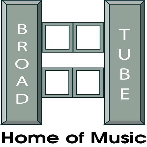 Broadtube Music Channel App