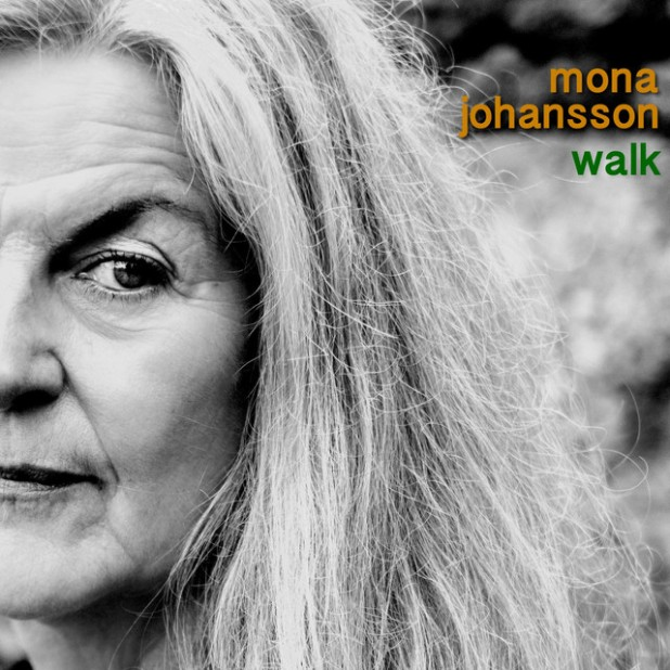 Mona Johansson - Ain't No Love In the Heart of the City
