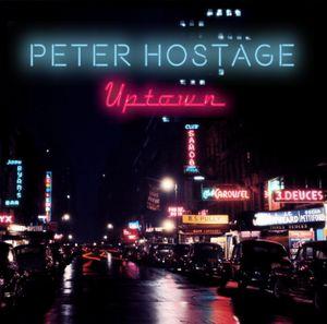 Peter Hostage