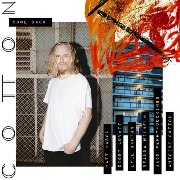 COTTON - Come Back