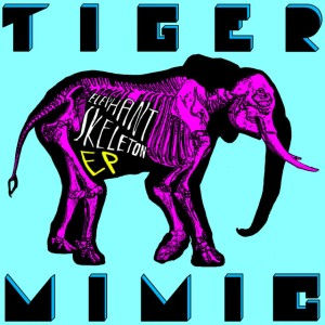 Tiger Mimic – Don't Cover Up My Eyes