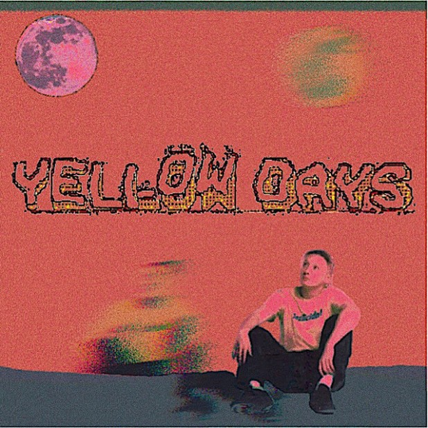 Yellow Days - How Can I Love You