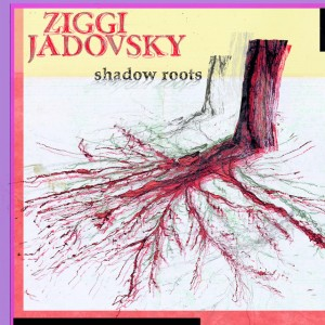 Ziggi Jadovsky - Glass Ceilings