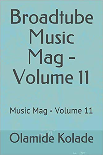 Broadtube Music Mag Book - Volume 11