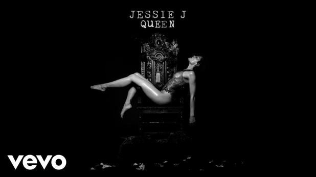 Jessie J – Queen