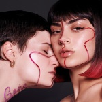 Charli XCX + Christine and the Queens - Gone