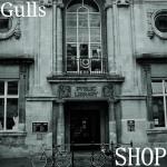Gulls - Shop
