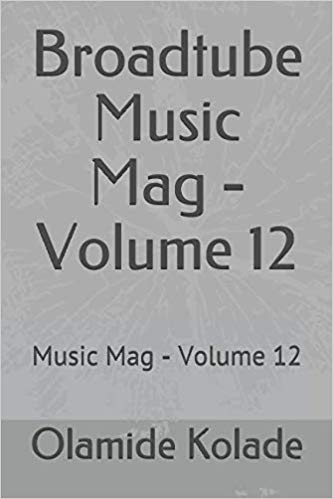 Broadtube Music Mag – Volume 12