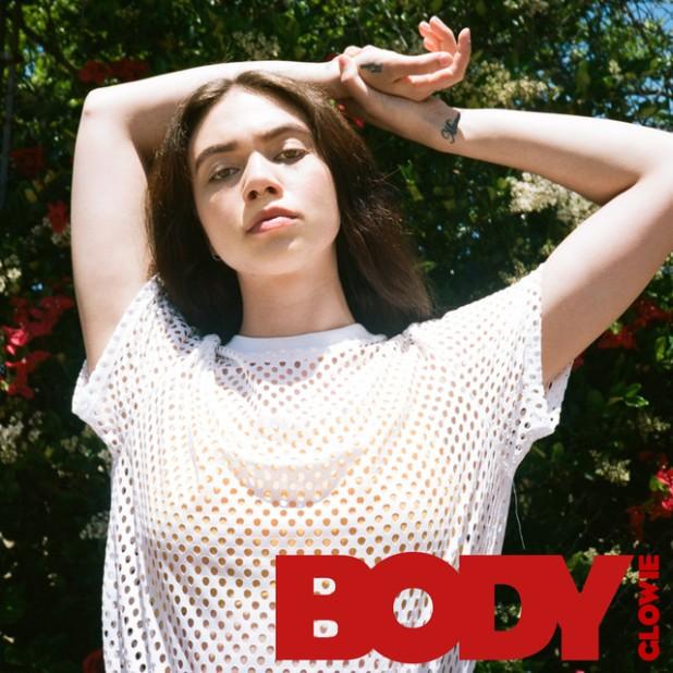 Glowie - Body