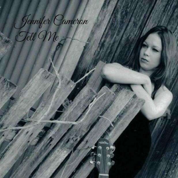 Jennifer Cameron - Tell Me