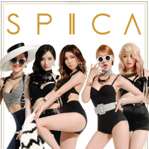 SPICA - I Did It