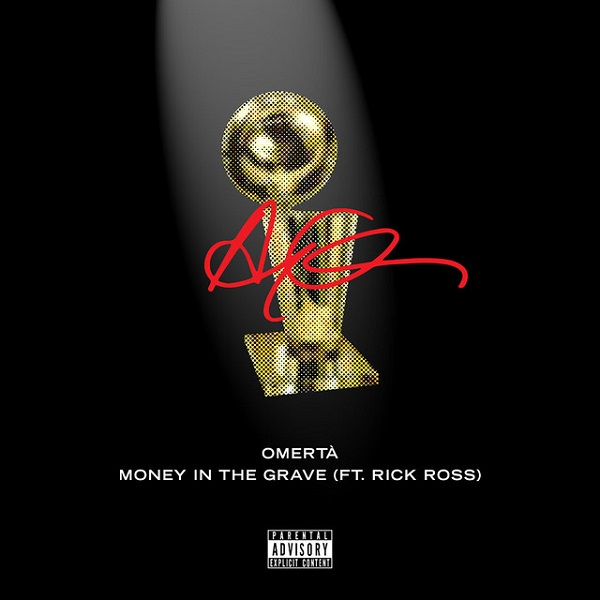 Drake + Rick Ross - Money In The Grave
