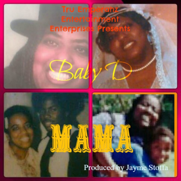 Baby D – Mama