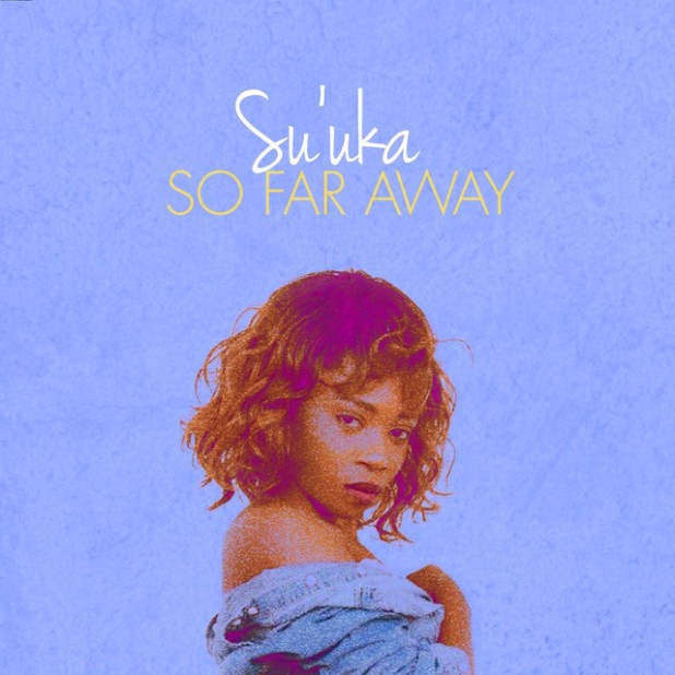 Su'uka - So Far Away