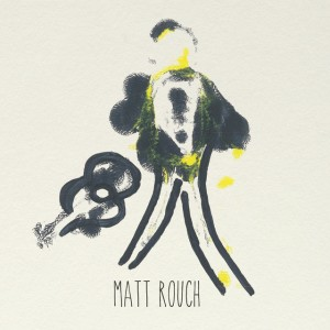 Matt Rouch & The Noise Upstairs - Black Noon Dawn