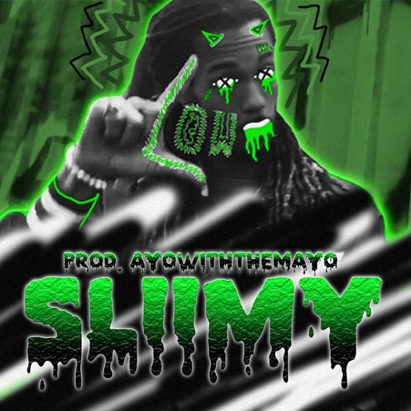 Lusive - Slimy