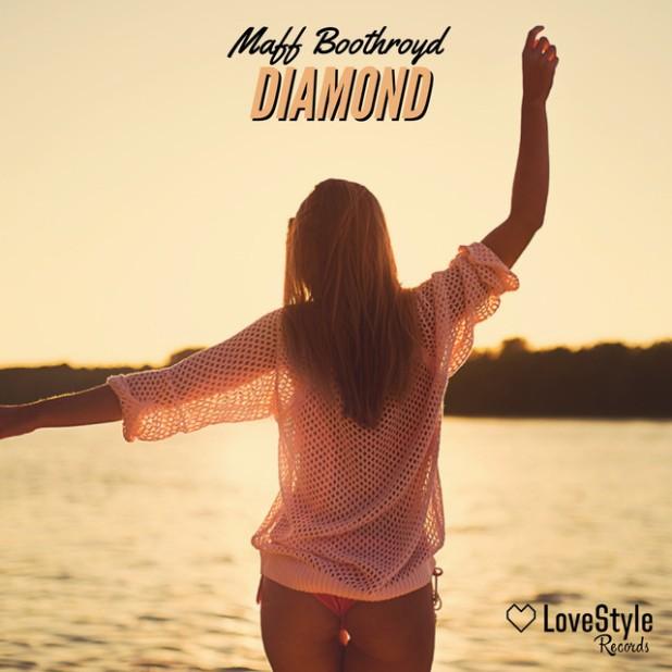 Maff Boothroyd – Diamond
