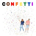 Looseleaf – Confetti