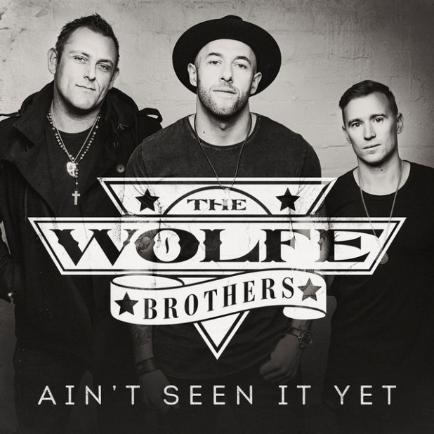 The Wolfe Brothers - No Sad Song