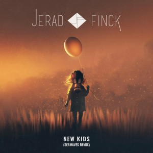 Jerad Finck - New Kids (SEAWAVES Remix)