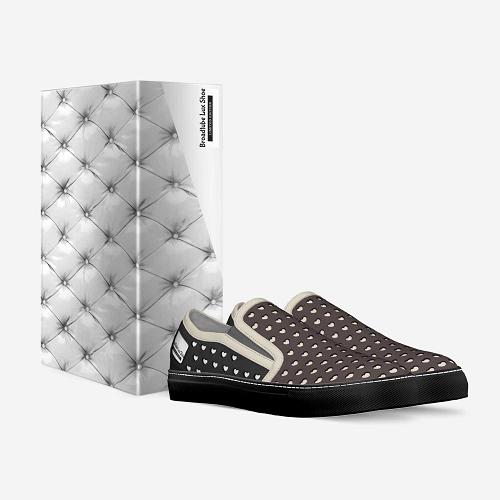 Broadtube Lux Shoe