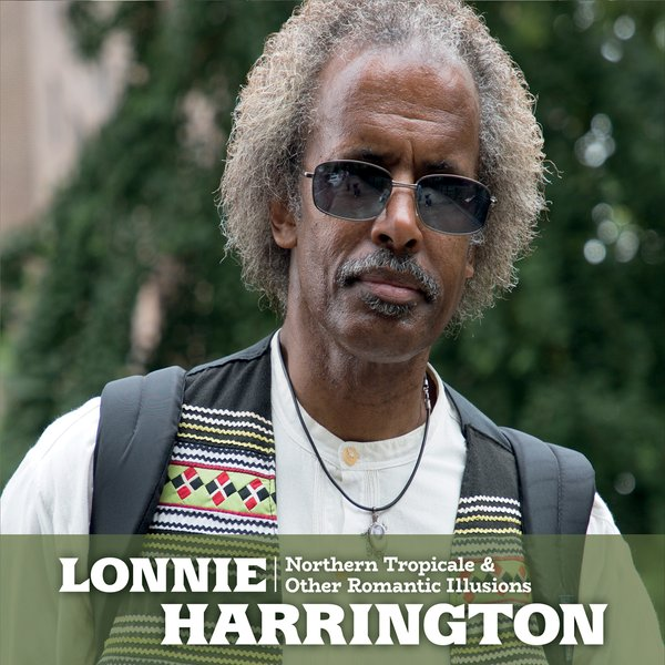 Lonnie Harrington - A Desire Beyond
